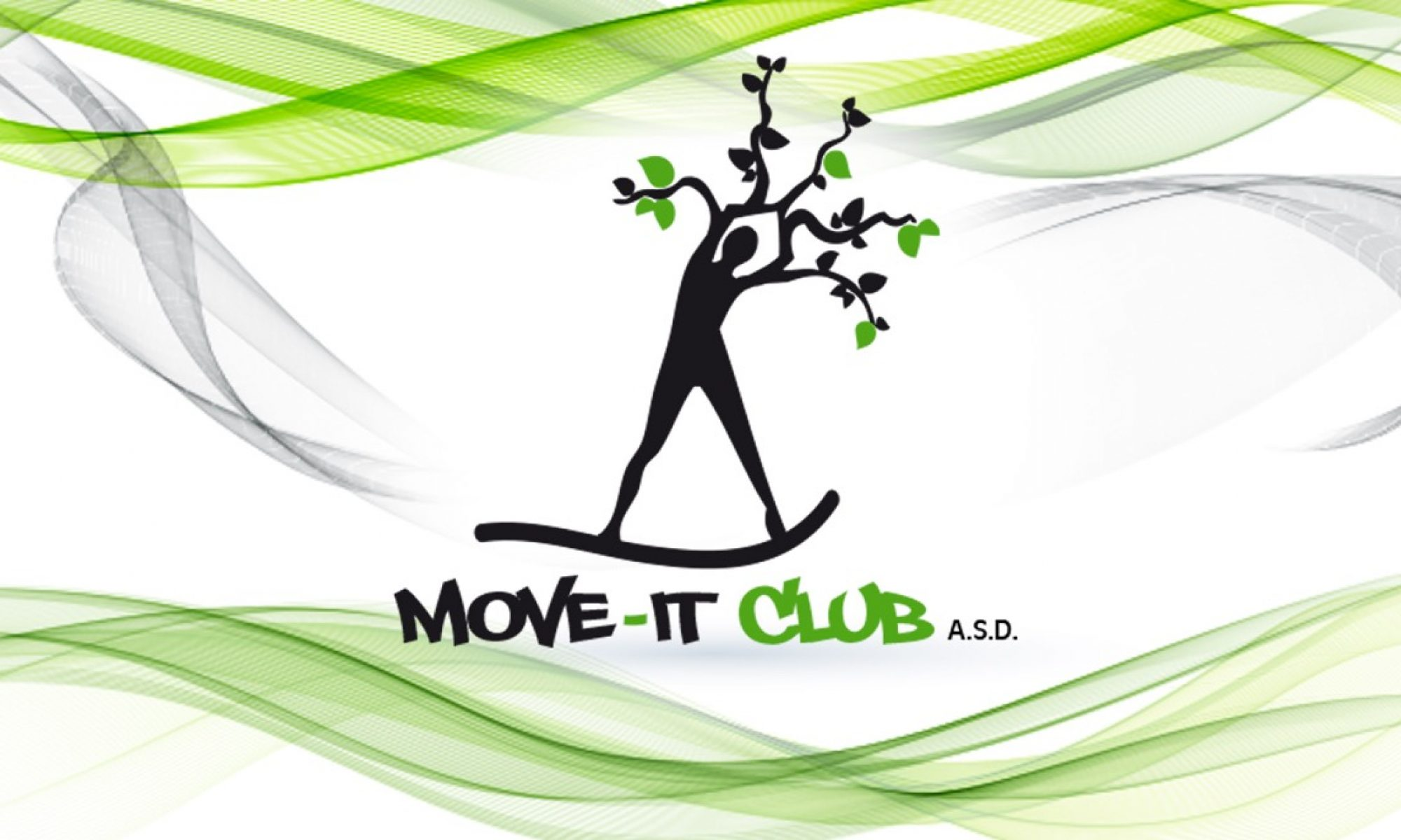 Move It Club